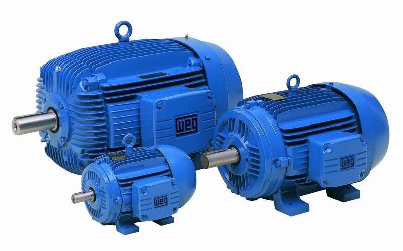 Motores Electricos Weg Proviseg Maquinarias Amp Talleres